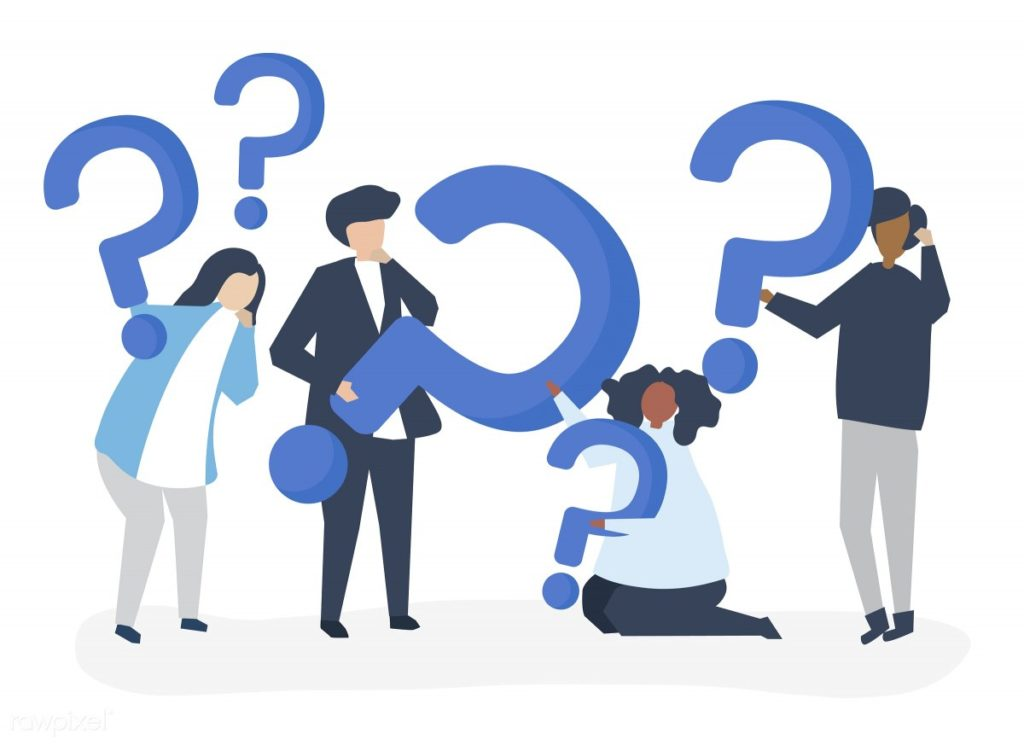 preguntas psicologia